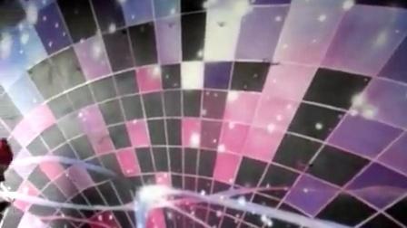 衡阳市墙绘(彩虹唐艺术培训学校)彩绘视频,平行线彩绘