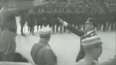 各国阅兵式——德国(二战前)
