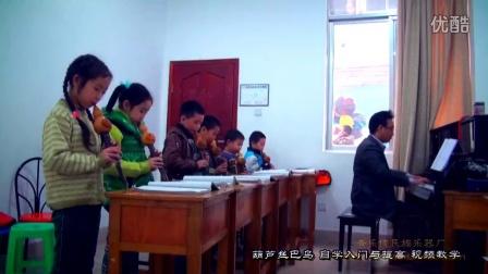 《西藏舞曲》  音乐佳降B调葫芦丝作品 千人吹奏音乐佳葫芦丝