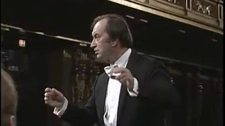 莫扎特C大调第41号交响曲- 朱庇特交响曲