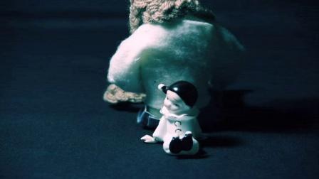 《New toy》by JINYI FAN