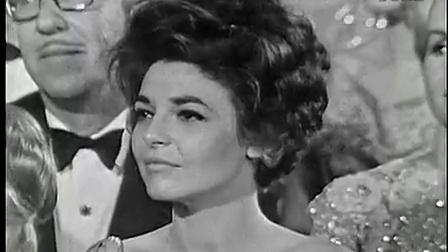 1965 朱莉·安德鲁斯-最佳女主角【欢乐满人间】