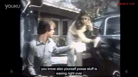 赛科龙1974年RALLY车蜡电视广告