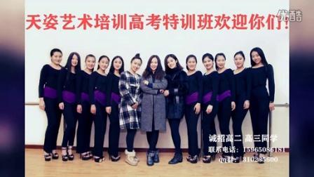 青州市天姿艺术培训