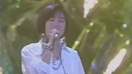 酒井法子 微笑みを見つけた 1990-09-19