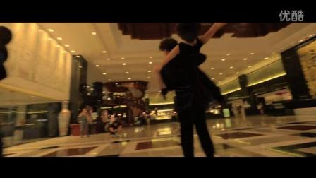 广东现代舞团宣传片