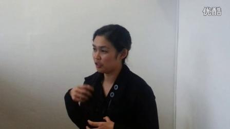 <游学PC>MONOL学校 对口语老师 Marenesa的采访