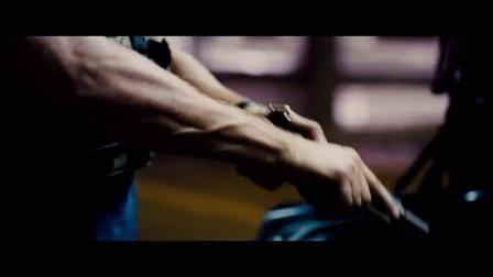 【猴姆独家】《速度与激情7》第二款预告片大首播!