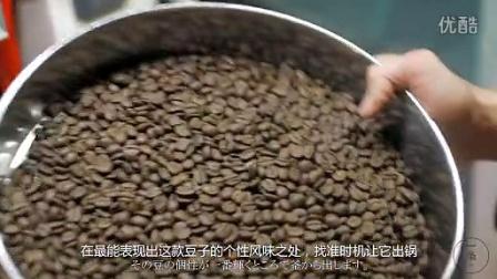 一条视频 上海的一家咖啡馆
