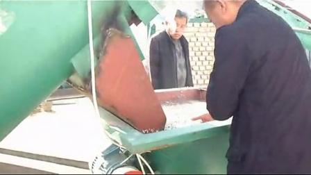 乌兹别克斯坦PET热洗回收生产线