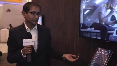 IBM & Samsung物联网项目ADEPT首次Demo