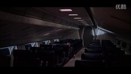 约翰.施特劳斯《蓝色多瑙河圆舞曲》《2001 太空漫遊》 (电影中古典乐)