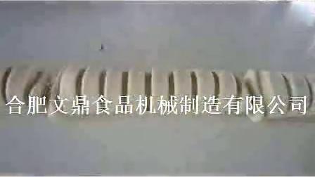 毛毛虫面包机视频1