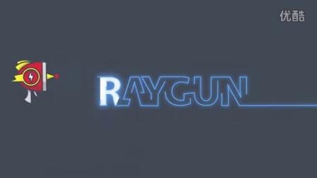 Cub Studio - Raygun