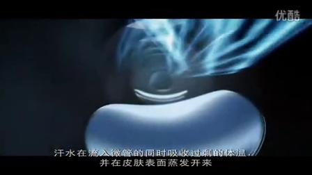X-Bionic 恒温系统