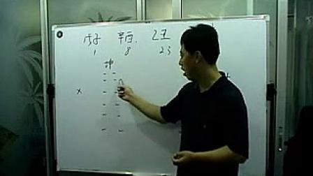 07 刘文元2012年最新 《梅花六爻》共83讲_标清