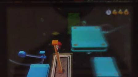 【小企鹅】超级马里奥3D大陆-第七世界-最喜欢翅膀了