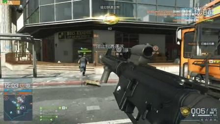 【淡定俱乐部】反恐精英Online2。枪的后坐力太大了!