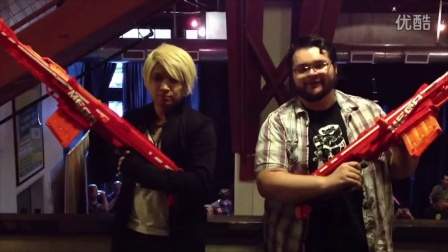 【转载】Tribute to Monty Oum