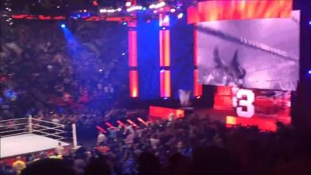 WWE皇家大战2015精彩片段集绵现场版