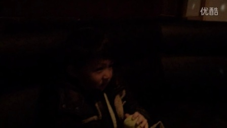 汪嘉诚 - 4岁 -感恩的心