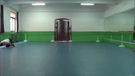济南锐艺培训学校2015级舞蹈第七次模拟考