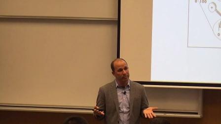 Paul Glimcher -  Shanghai Colloquium in Neuroeconomics - 2015