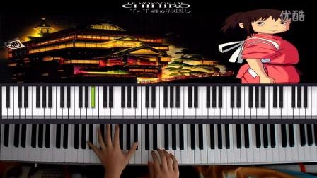 桔梗妹纸钢琴教学--《Alw_tan8.com