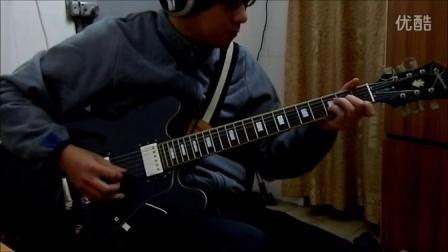 阿博 guitar cover