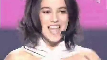 Jen Ai Marre 2002现场版法国小天后艾莉婕alizee