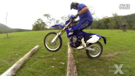 交叉训练——兔子跳(俗称老虎跳)