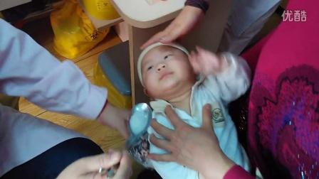 打疫苗,一分钟的反射弧