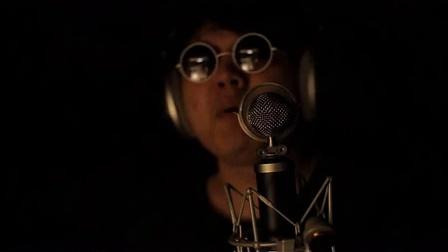 MAGIC-V:MINI-吉它拾音  S1-人声拾音 演唱-《我的未来不是梦》