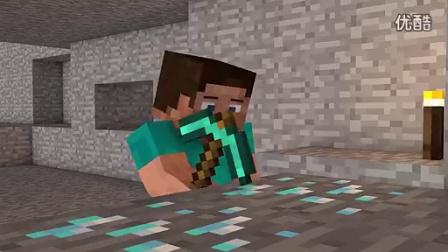 ~聚乐~我的世界 Minecraft《史蒂夫的农场》动画