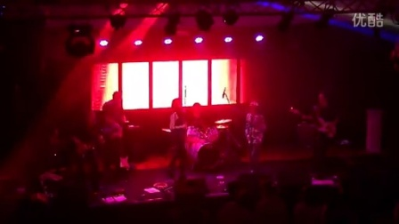 Eloquence Live in Melbourne 2013