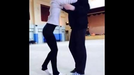 艺术体操 训练6