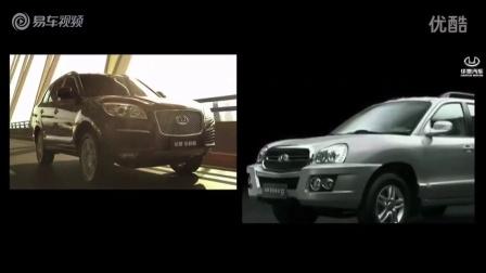 华泰汽车宣传片 自主SUV宝利格领衔亮相