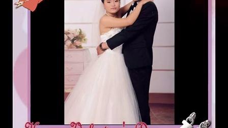 苟华强VS罗光秀结婚留念电子相册