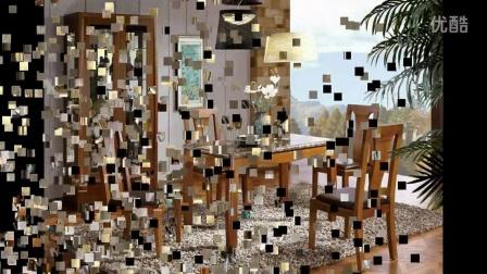 好风景家具水清木韵系列图片视频欣赏