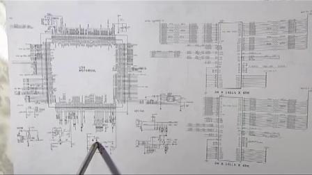 11液晶彩电原理与维修 液晶电视主电路工作原理