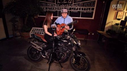 吉他弹唱 情人(郝浩涵和唐唐)