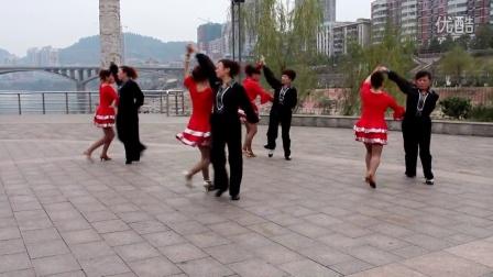 冷水江市布溪舞蹈培训中心《灵动》阳礼娥陈海玲等