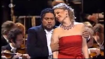 Anna Netrebko-Verdi  Rigoletto-四重唱