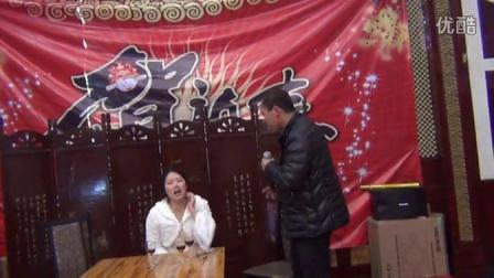 浙江立泰2015迎春晚会-盗梦空间