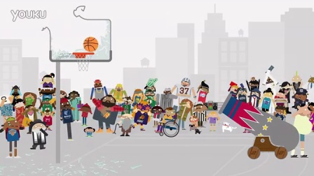 Android - Dunk-A-Thon