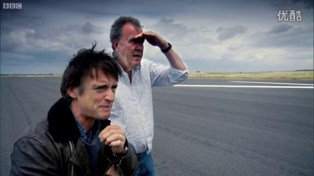 BBC汽车节目Top Gear - Series 20