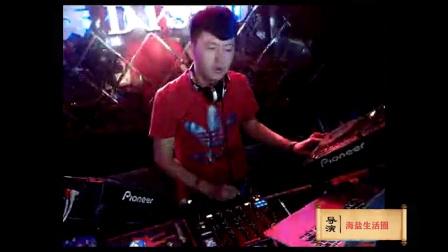 齐齐哈尔DJ小志打碟现场_201502090112