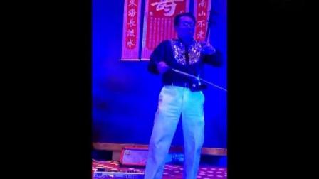吕国伟二胡独奏视频002