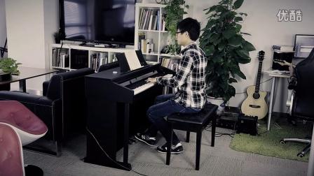 贝加尔湖畔 文武贝钢琴版_tan8.com