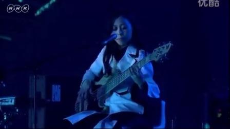 Sakanaction(サカナクション)グッドバイ Ending Live版